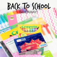Tips to Save on Back to School