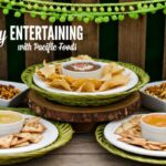 Easy Entertaining Ideas with Pacific Foods