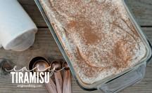 Easy Tiramisu Recipe | anightowlblog.com