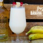 Frozen Banana Colada