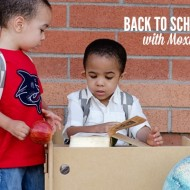 Back to School Style with Moxie Jean