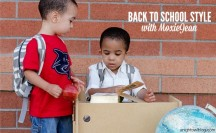 Back to School Style with Moxie Jean | Upscale Resale