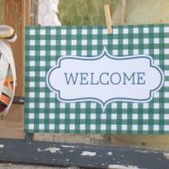 DIY Pie Boxes and More   Autumn Market