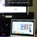 Chromebook versus Laptop – A Comparison