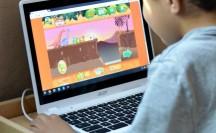 Chromebook versus Laptop Comparison | anightowlblog.com