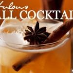 25+ Fall Cocktail Recipes