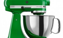 Win a KitchenAid-Artisan-Stand-Mixer! | anightowlblog.com