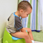 Potty Training – Lessons Learned!