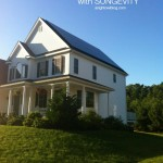 Reduce Energy Costs with Sungevity