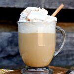Easy Spiked Pumpkin Spice Latte