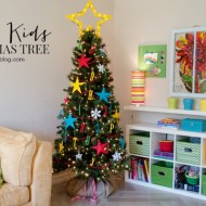 ABC Kids Christmas Tree
