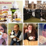 Downton Abbey Virtual Tea Party