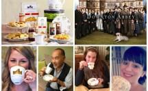 World Market #DoTheDownton Tea Party