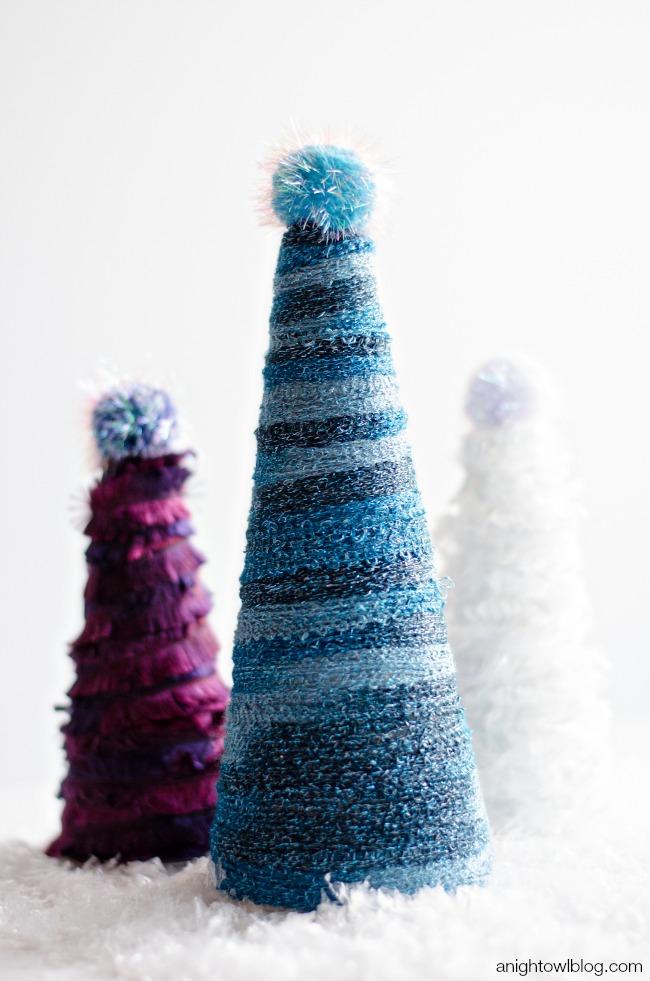 Christmas Trees Michaels