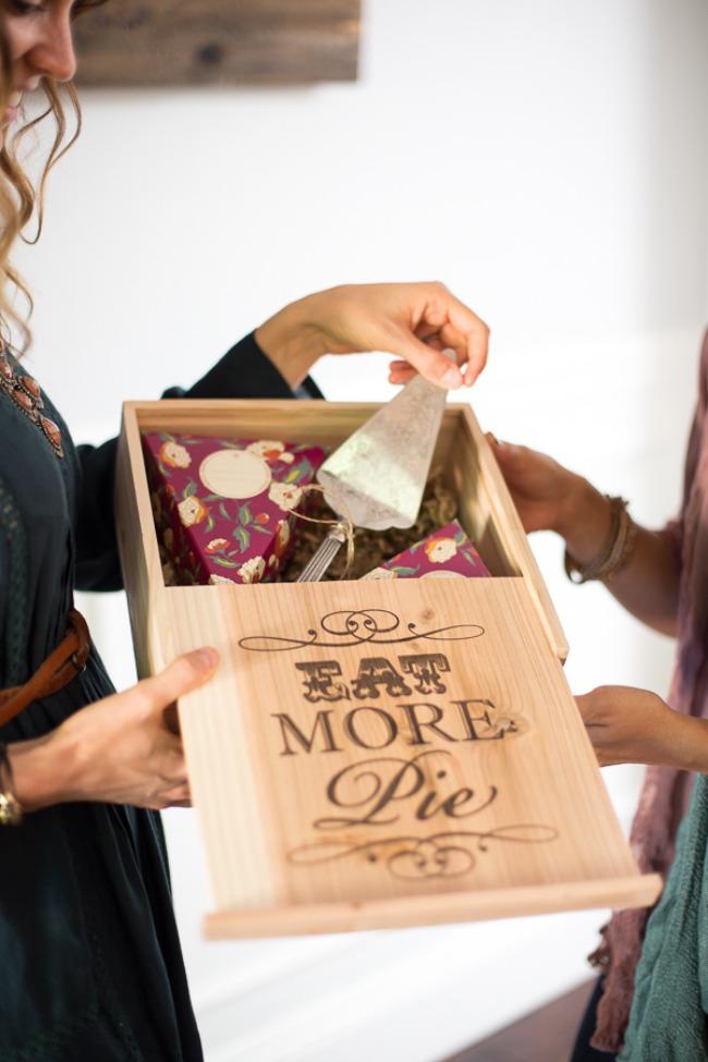 Hostess Gift Ideas | anightowlblog.com