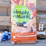 Simple Pleasures with Simply Natural