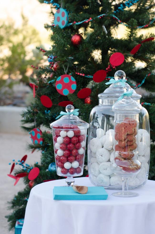 DIY Ornaments and Gift Tags | anightowlblog.com