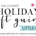 Ultimate Holiday Gift Guide – 30+ Gifts for Little Boys