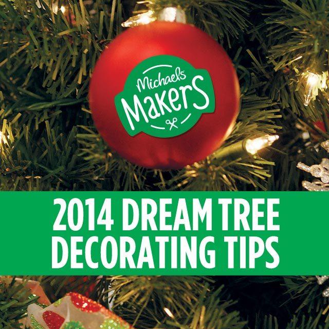 Tree Decorating Tips