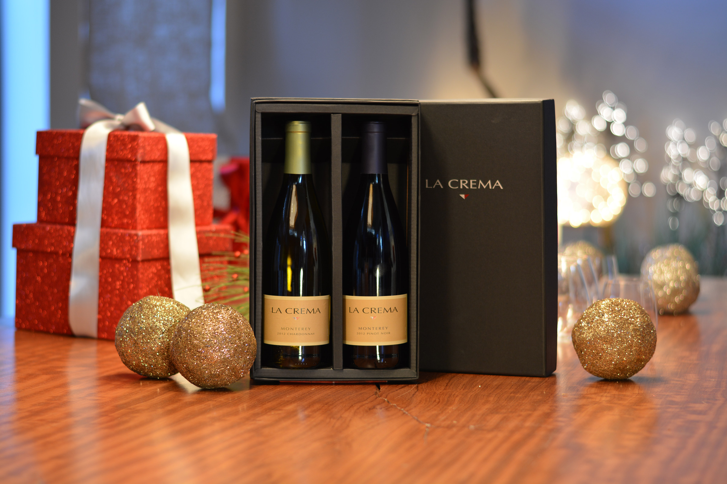 Gifts for the Hostess   La Crema Holiday Gift Guide