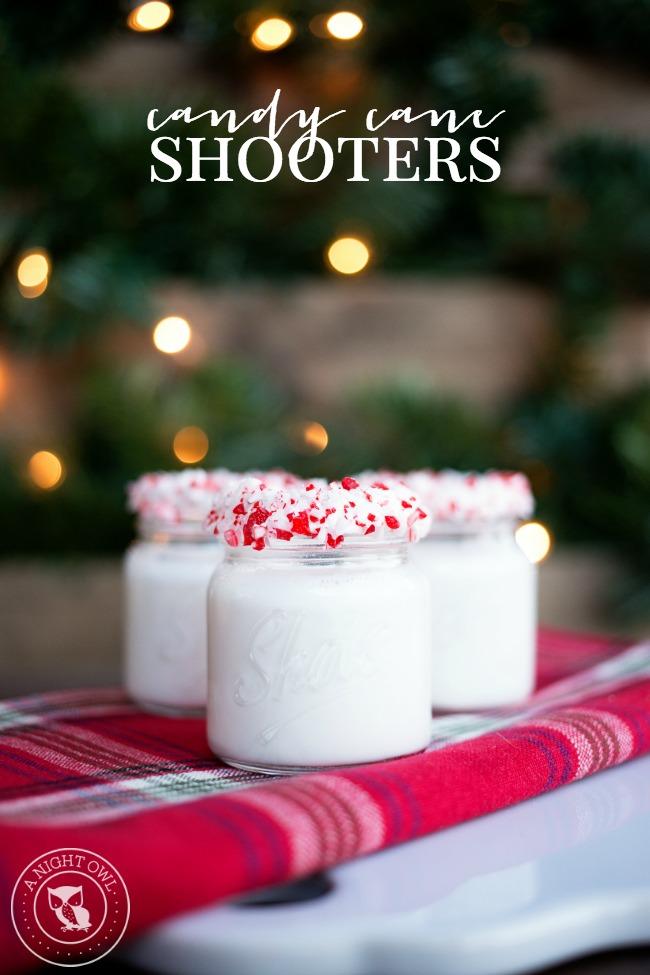 Candy Cane Shooters | anightowlblog.com