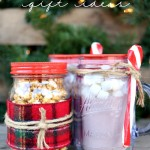Easy Mason Jar Gifts