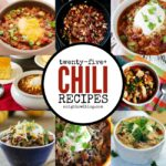 25+ Scrumptious Chili Recipes