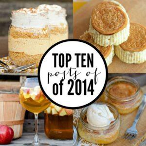 Top Ten of 2014