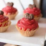Valentines Party Treats