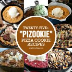 25+ Delicious Pizookie Recipes