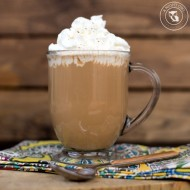 Creamy Irish Coffee