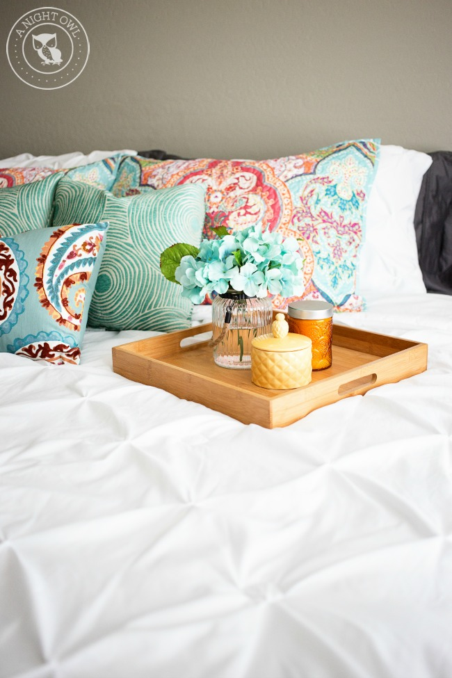 Awesome Refresh your space with COLOR for spring