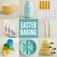 Easter Baking IG