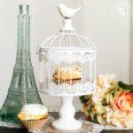 Parisian Cupcake Stand