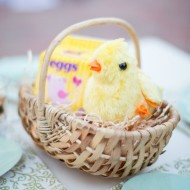 How to Build Perfect Easter Baskets