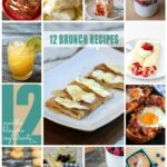 12 Brunch Recipes | anightowlblog.com