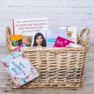 New Mother's Day Gift Basket | anightowlblog.com