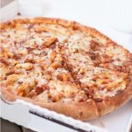 Pizza Night with Papa John's