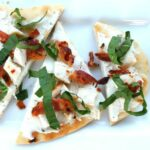 Chicken Bacon Flatbread