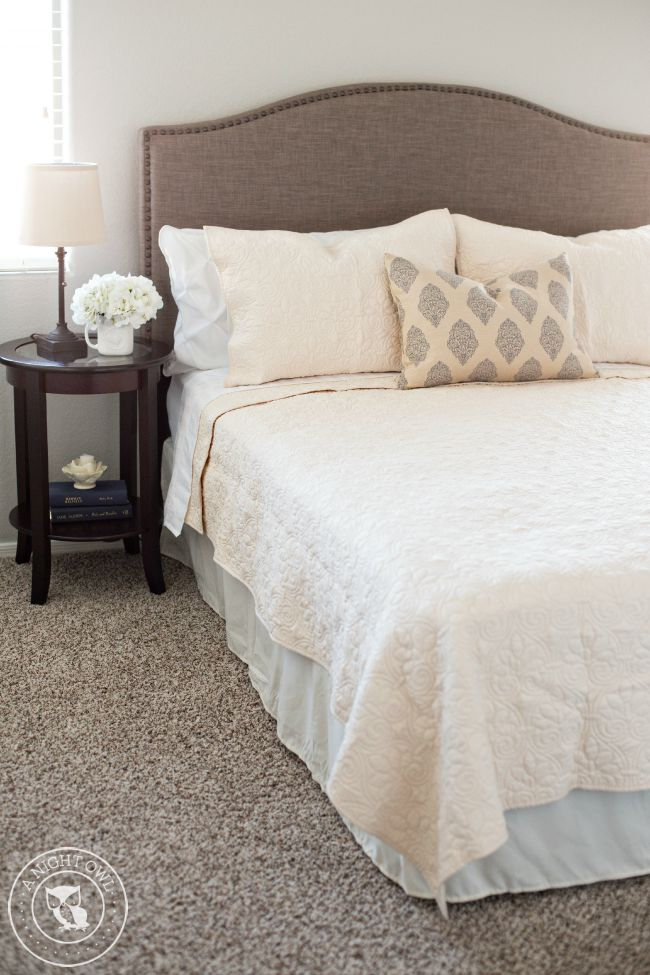Marvelous Tips to set up your Guest Bedroom for less