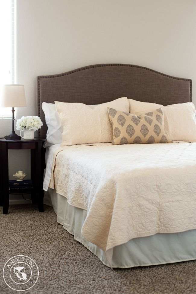 Stunning Tips to set up your Guest Bedroom for less