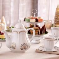 Downton Abbey Virtual Tea Party