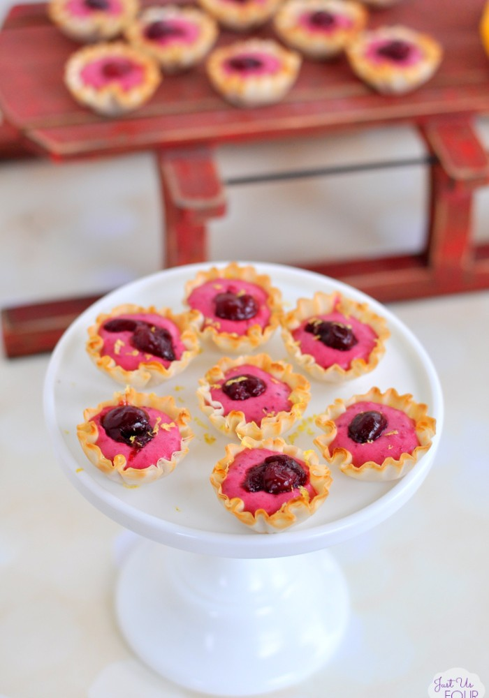 cranberry-cream-cheese-tartlets-2