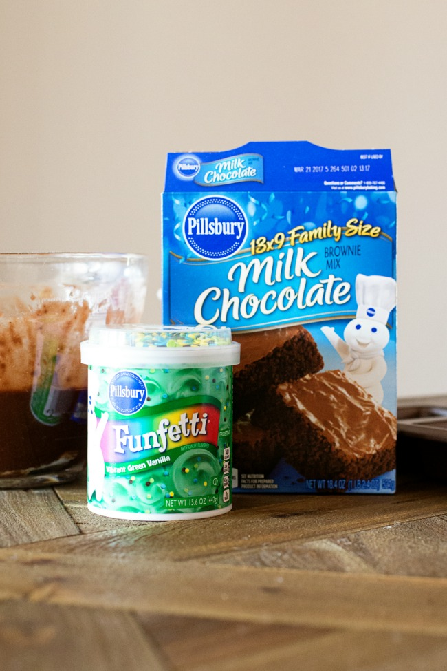 Pillsbury™ Brownies and Frostings at Walmart