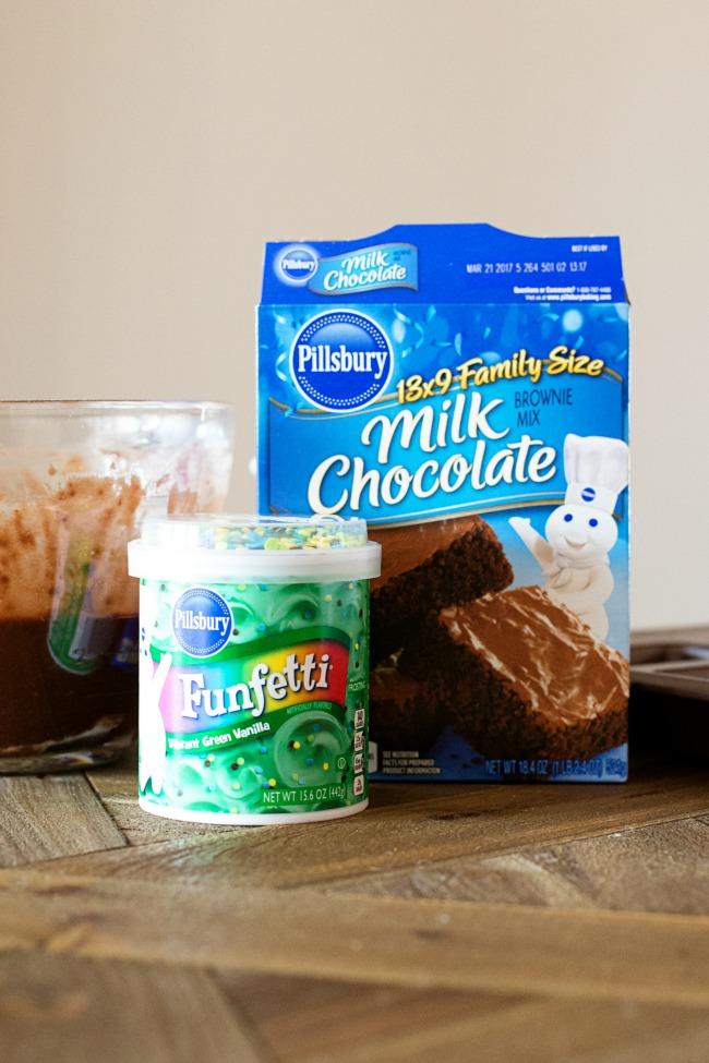 Pillsbury™ Brownies and Frostings at Walmart