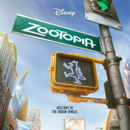 Zootopia in Dolby Cinema at AMC Prime