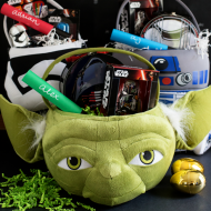 Star Wars Easter Baskets