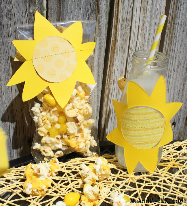 You Are My Sunshine Party Decorations