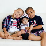 Perfectly Patriotic Outfit Ideas