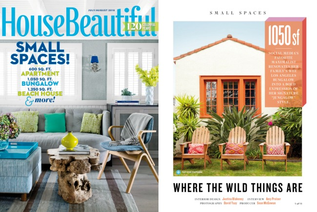 House Beautiful App the best app for digital magazine subscriptions | a night owl blog